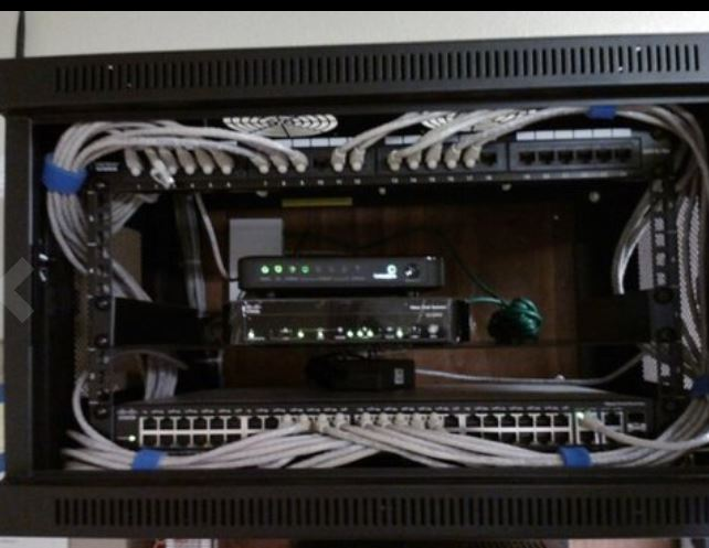 The How To Guide Of Network Installation Setup Network