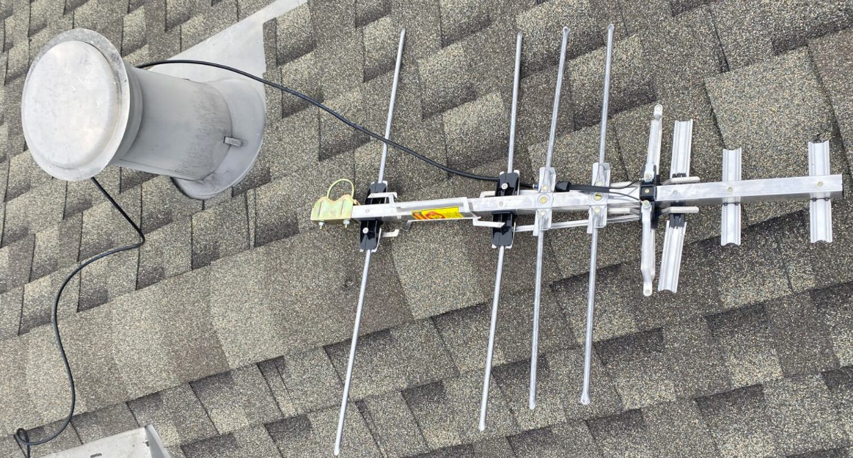 How to Install an HD Antenna