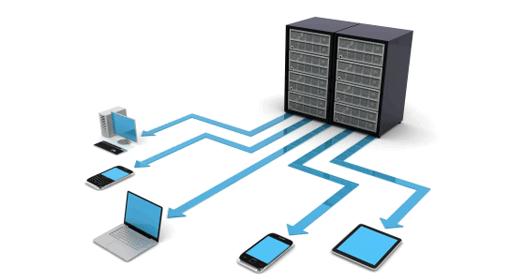 Hasil gambar untuk server business