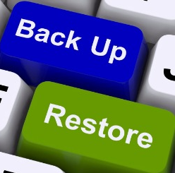 Server Backup Support San Diego