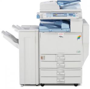 netwrok printer setup