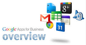 Google apps support in san diego