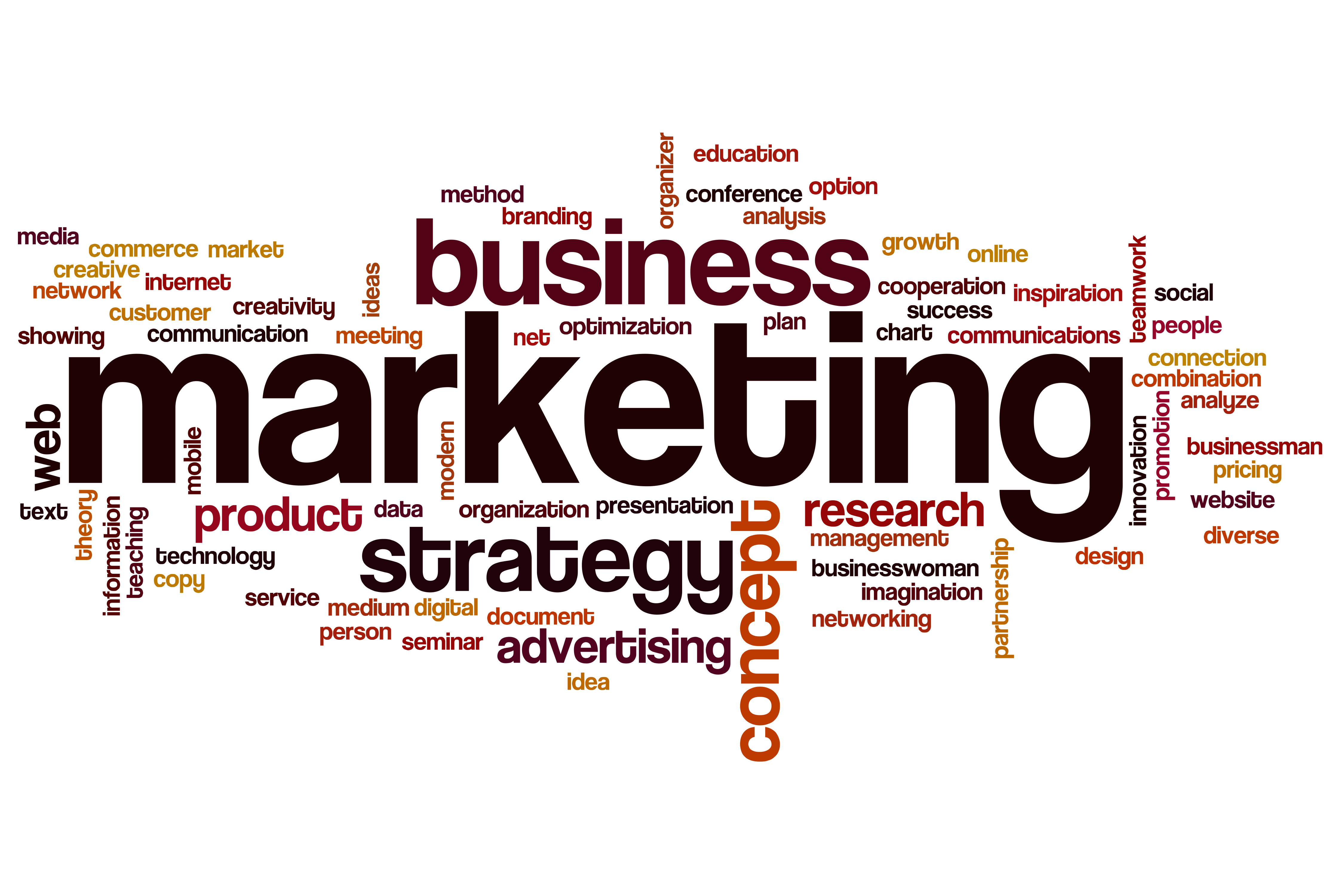 Internet marketing support