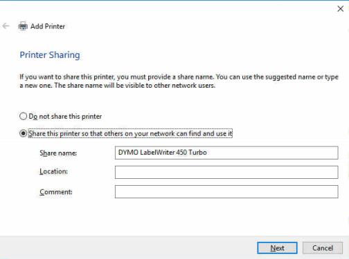 Dymo Label Writer setup for eClinicalworks - Network Antics