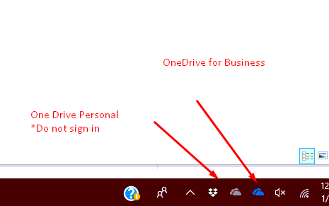 Sharepoint OneDrive IT Support